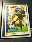 Jerome Bettis Cards, Rookie Cards and Autographed Memorabilia Guide 28