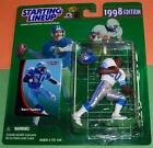 1998 BARRY SANDERS Detroit Lions NM/MINT exclusive Meijers - Starting Lineup