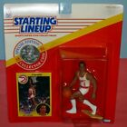 1991 SPUD WEBB last Atlanta Hawks NM * FREE s/h * Starting Lineup + coin