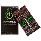 H.I. Coffee Natural Herbal Instant Coffee New 1 Pack/2 Sachet Free Shipping