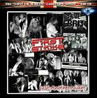 First Strike - Just Another Night CD ALBUM NEW (24TH JAN)