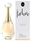 J'adore by Christian Dior 3.4oz / 100ml Eau de Parfum New & Sealed