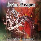 STEVE GRIMMETT'S GRIM REAPER - AT THE GATES - CD - NEW