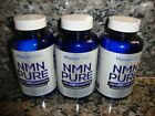3 Pack NMN PURE 300mg Nicotinamide Mononucleotide Supplement Booster