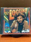 High Adventure by Kenny Loggins (CD) Brand New Sealed
