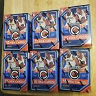 2016-17 Panini 6 Complete Basketball Blaster Factory Sealed BOX - AUTO MEM