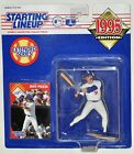Kenner 1995 Starting Lineup MLB Mike Piazza #31 Dodgers MOC Extended Series VHTF