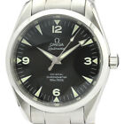 OMEGA Seamaster Railmaster Co-axial Automatic Watch 2503.52 BF507065