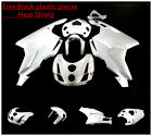 fit for ducati 749 999 S 2003 2004 fairing sets cover kit unpainted