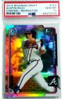 Top Austin Riley Rookie Cards and Prospects 11