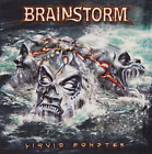 Brainstorm-Liquid Monster (UK IMPORT) CD NEW