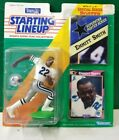 1992 Emmitt Smith Starting Lineup figure w/ card poster NEW Sealed Dallas Cowboy