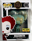 Funko Pop! Iracebeth Alice Through The Looking Glass Patina Hot Topic Exclusive