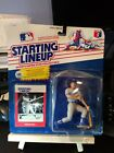 ⚾️ 1988 ROOKIE STARTING LINEUP - SLU - MLB - STEVE SAX - LOS ANGELES DODGERS - 1