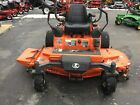 "2006 Kubota ZD28F Used 72"" Zero Turn Mower"
