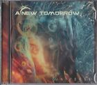 A NEW TOMORROW - Universe ( 2019 Frontiers cd / Brand new & sealed)