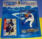 997 ISMAEL VALDES Los Angeles Dodgers NM Rookie * FREE s/h * Starting Lineup