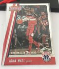 John Wall Cards, Rookie Cards and Autographed Memorabilia Guide 18