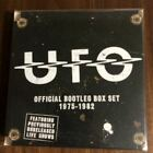 6cd ufo / official bootleg box set 1975 1982 featuring previously unreleased