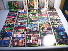 1996 Topps Mars Attacks Widevision Trading Cards 19
