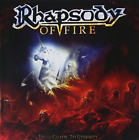 RHAPSODY OF FIRE-FROM CHAOS TO ETERNITY (UK IMPORT) CD NEW