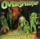 Overspeedtrip in Fuel The Rocket (CD 1998 Single  Beat The Dog...) *Very Good*