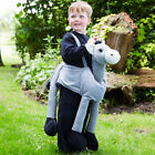 Kids Ride on Donkey Costume Fancy Dress Nativity Christmas
