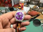 Swatch Watch Tourmented Souls LOOK! New Battery