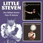 Little Steven-Men Without Women/voice of America (UK IMPORT) CD NEW