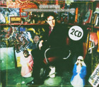 Steve Wynn-What I Did After My Band Broke Up (UK IMPORT) CD NEW