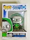 Ultimate Funko Pop Fantastic Four Figures Gallery and Checklist 59