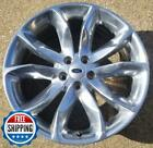 FORD EXPLORER 2011 2012 2013 2014 Factory OEM Wheel 20 Rim 3861 Polished CAP B
