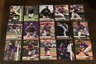 2019 Topps Now Road to Opening Day Baseball Cards 13