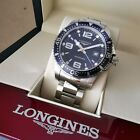Longines HydroConquest L3.640.4.96.6 OVP Top Zustand