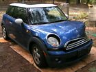 2009 Mini Cooper  2009 below $1400 dollars