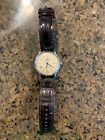 Orient FAC00009N 2nd Gen. Bambino Version 2 Automatic Cream Dial Blue Hands