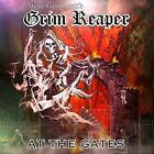 GRIM REAPER-AT THE GATES (UK IMPORT) CD NEW