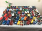 Large Lot Thomas The Train & Friends Trackmaster Motorized Train Engines & Cars