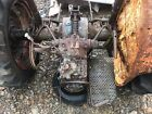 Fordson Super Dexta New Performance Tractor Back End