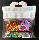Ty Beanie Bandz Alvin and the Chipmunks bracelet collection 4 pack