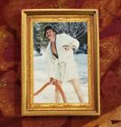 National Lampoons Christmas Vacation Cousin Eddie Funny Ornament/Magnet/DHM