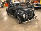 1940 Plymouth Business coupe  below $3000 dollars