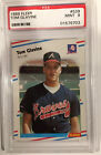 Tom Glavine Cards, Rookie Cards and Autographed Memorabilia Guide 11