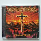 The Crown - Eternal Death CD 1997 Crown Of Thorns RARE at the gates Death Metal