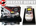 ROSS CHASTAIN 2019 DAYTONA WIN RACED VERSION ELLSWORTH ADVISORS 1 24 ACTION