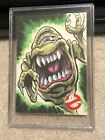 2016 Cryptozoic Ghostbusters Trading Cards - Product Review & Hit Gallery Added 61