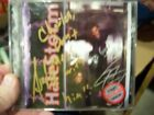 Halestorm Time Man full FIRST CD signed autographed 1998 RARE