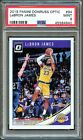 Empire Strikes Back: LeBron James Cards and the NBA Championship 4