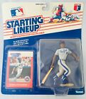 1988 Darryl Strawberry Starting Lineup SLU Kenner New York NY Mets Baseball MLB