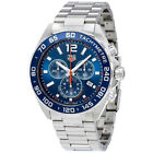 Tag Heuer  Formula 1 Chronograph Blue Dial Men's Watch CAZ1014.BA0842